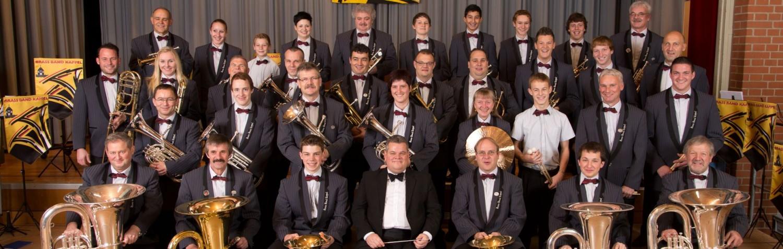 Brass Band Kappel